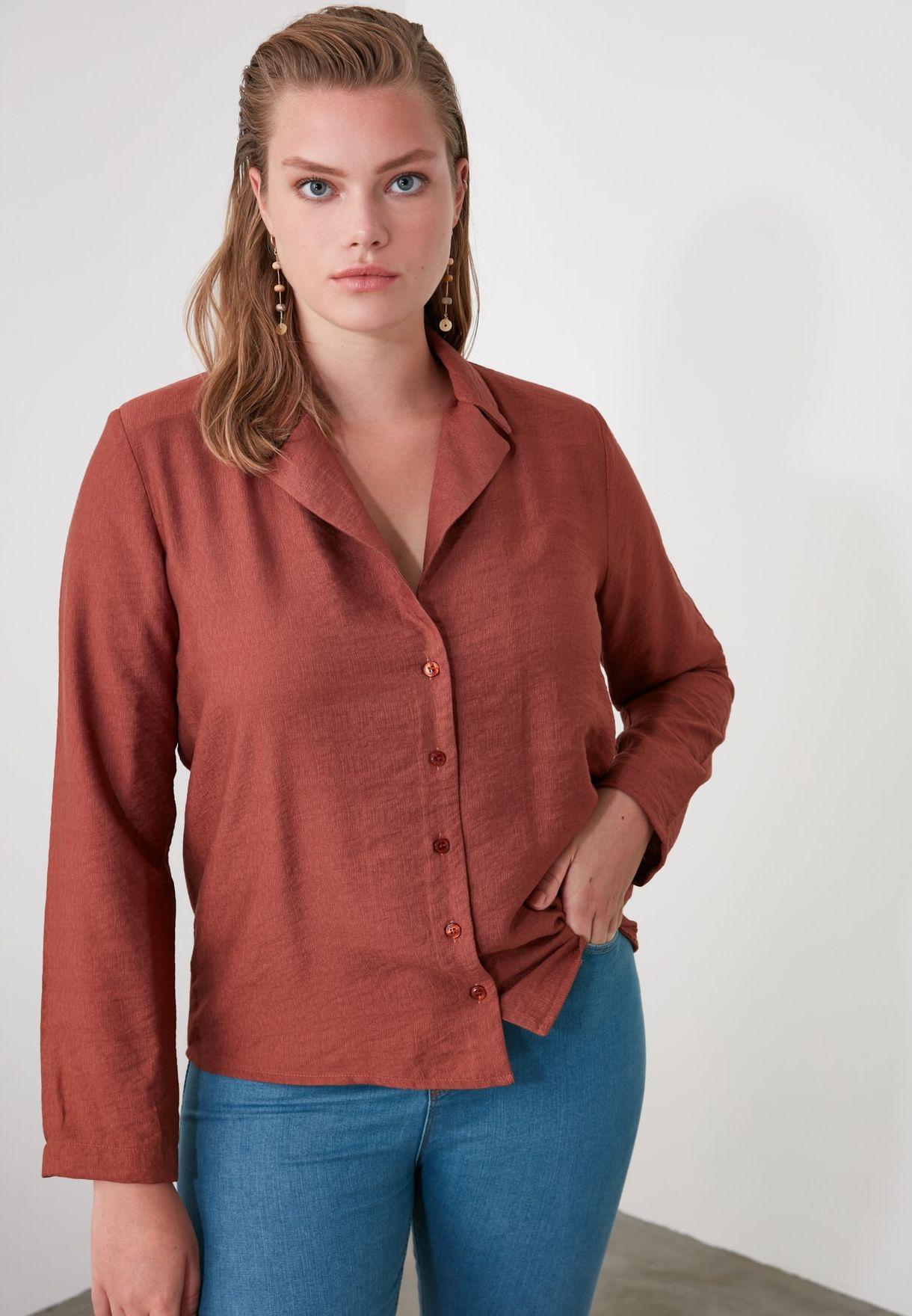 Tailored Shirt