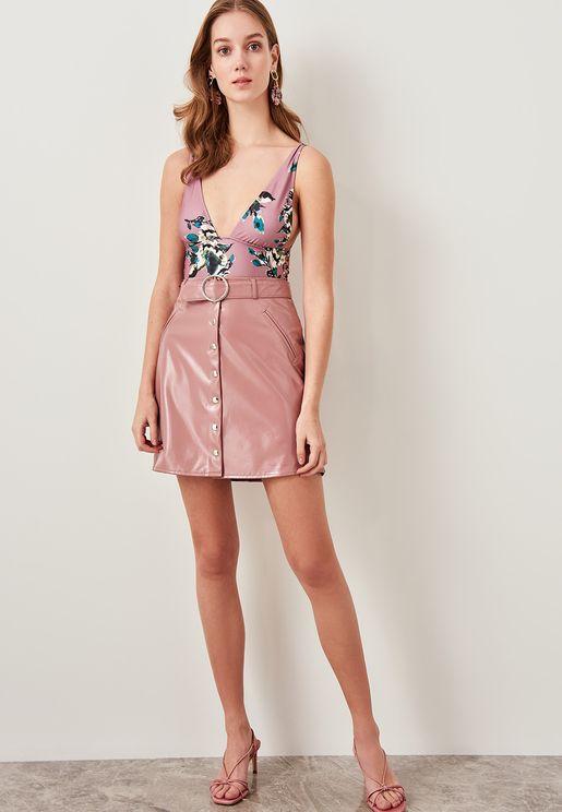 64f3b5e02d Mini Skirts for Women | Mini Skirts Online Shopping in Dubai, Abu ...