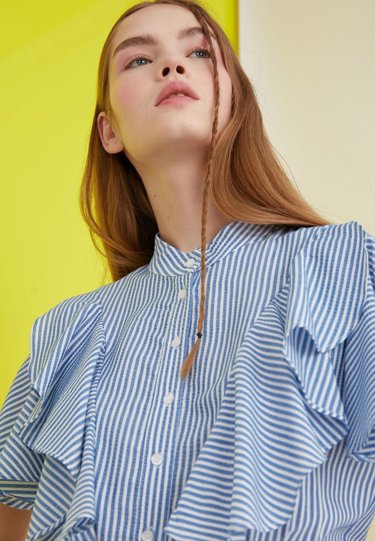 Buy Trendyol Printed Pyjamas from the Next UK online shop