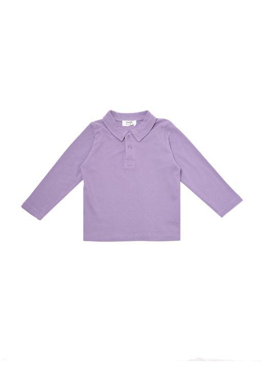 Kids Essential Polo