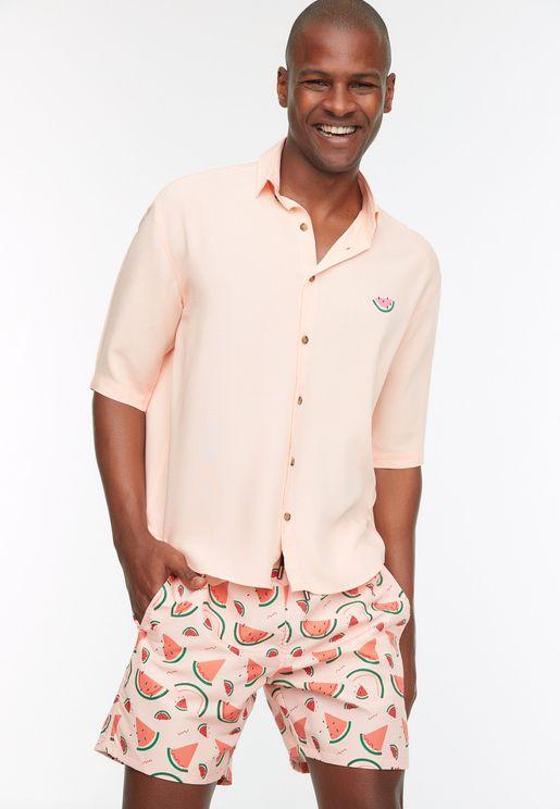 Essential Swimwear