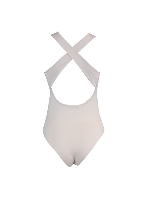 Open Back Knitted Body