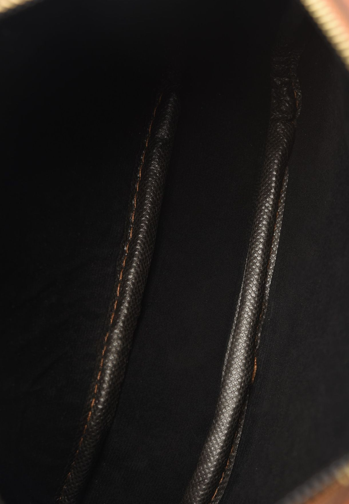 Chain Detail Crossbody