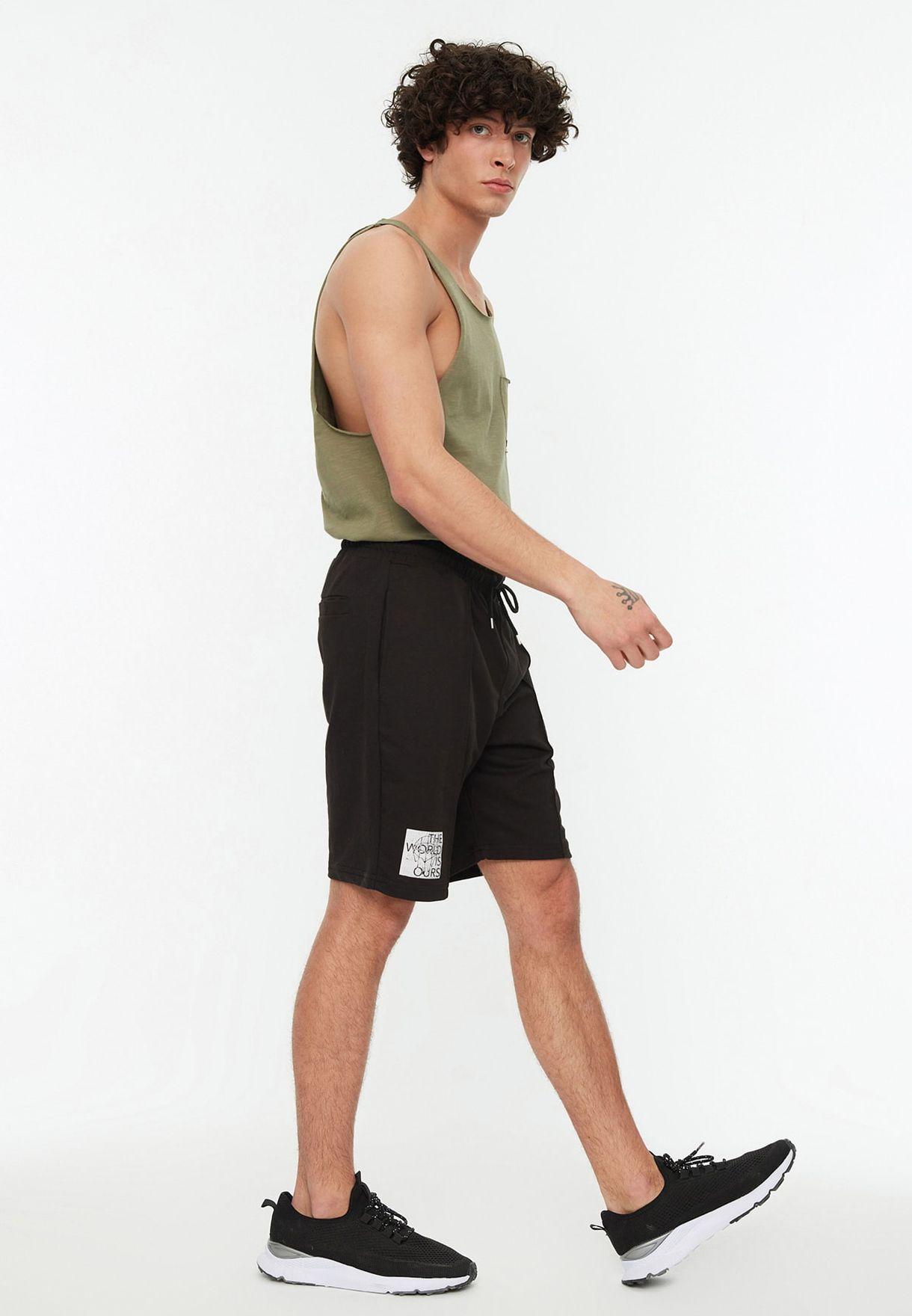 Sloan Shorts