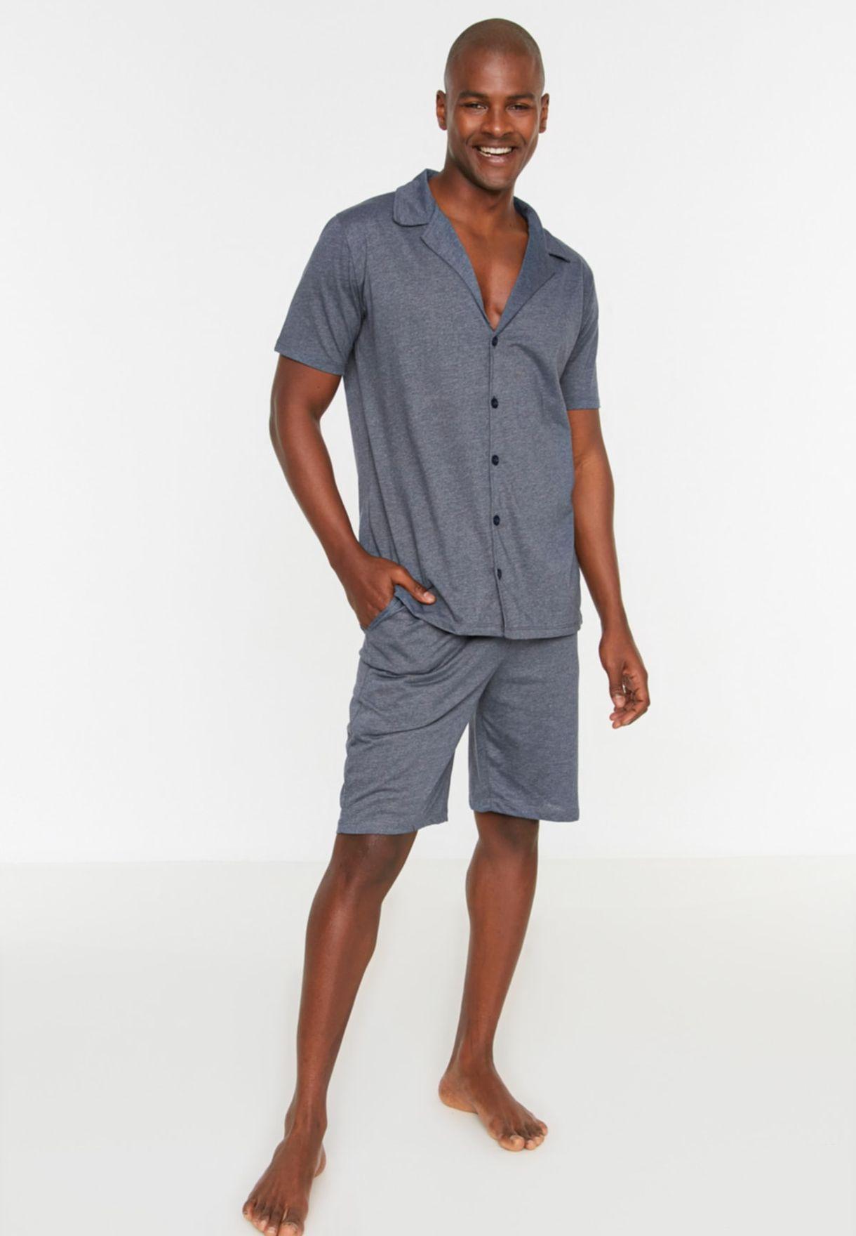 Essential Nightwear