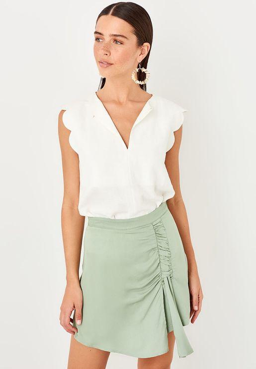 bdc1c57cb5 Mini Skirts for Women | Mini Skirts Online Shopping in Dubai, Abu ...