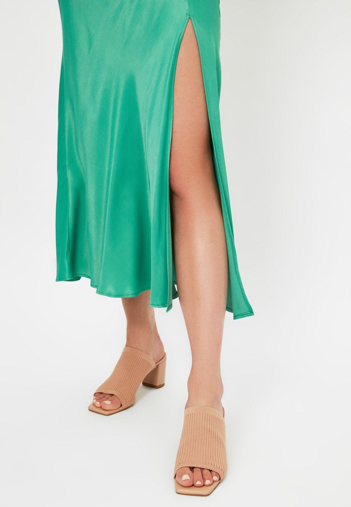 Mink Women'S Slippers