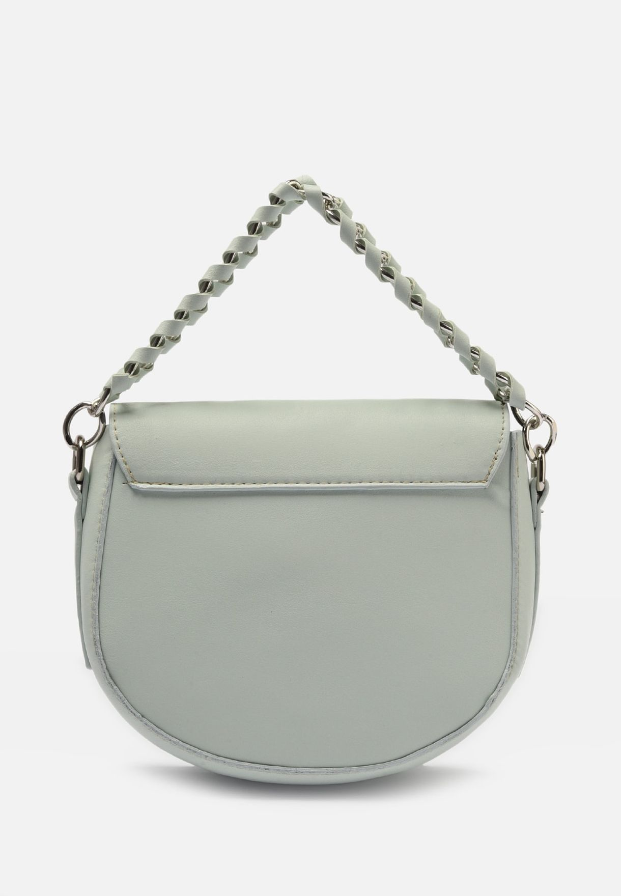 Chain Detail Tote