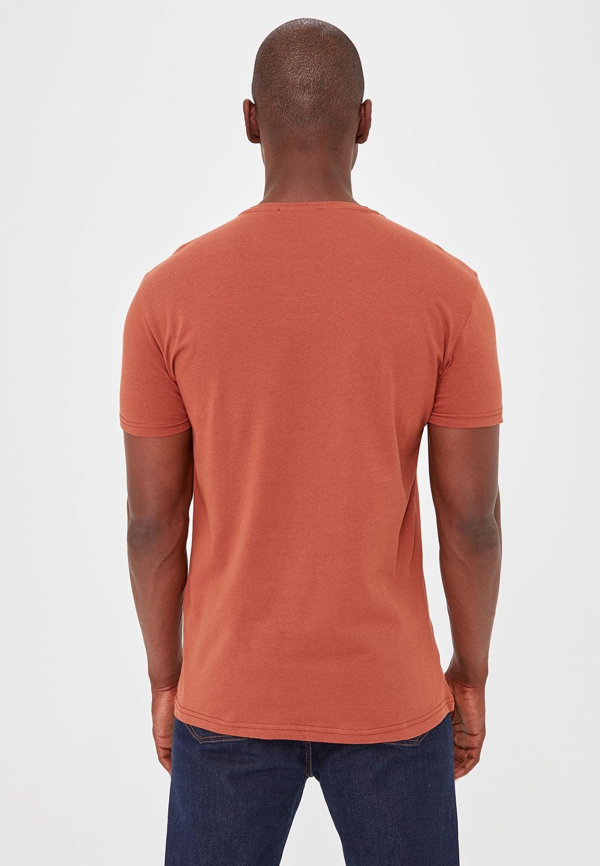 Make Some Noise Crew Neck T-Shirt