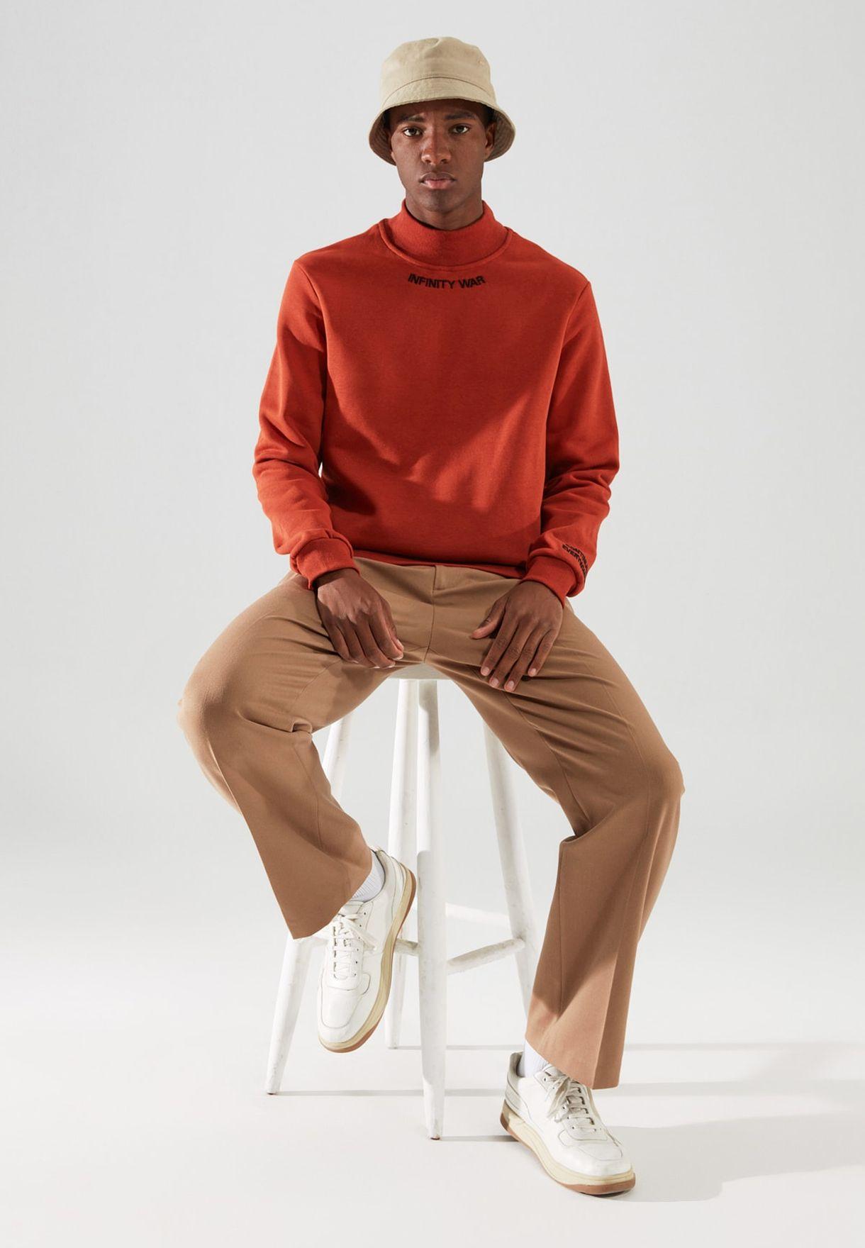 Infinity War Sweatshirt