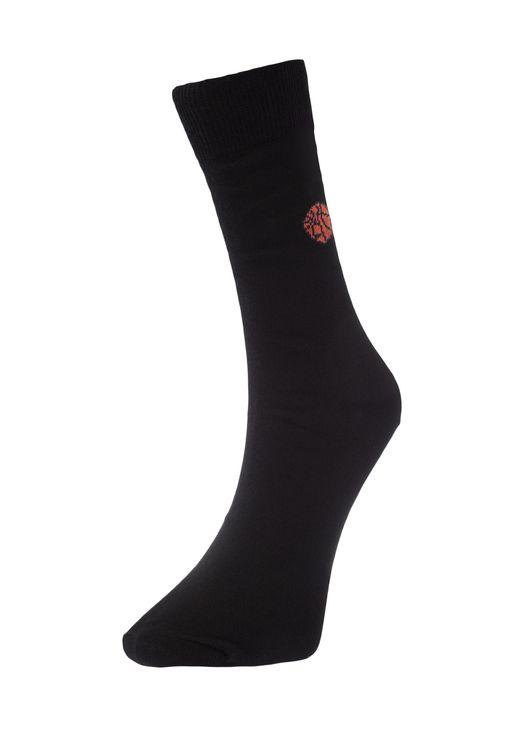 5 Pack Assorted Crew Socks
