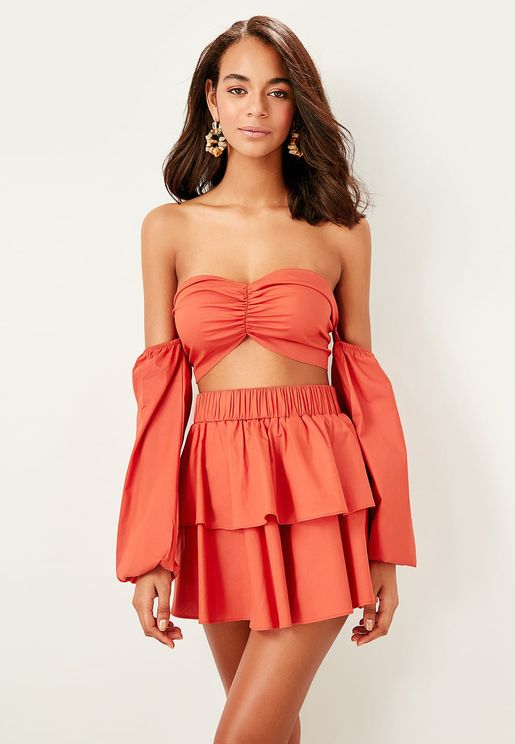 047fe8488d Skirts for Women | Skirts Online Shopping in Dubai, Abu Dhabi, UAE ...