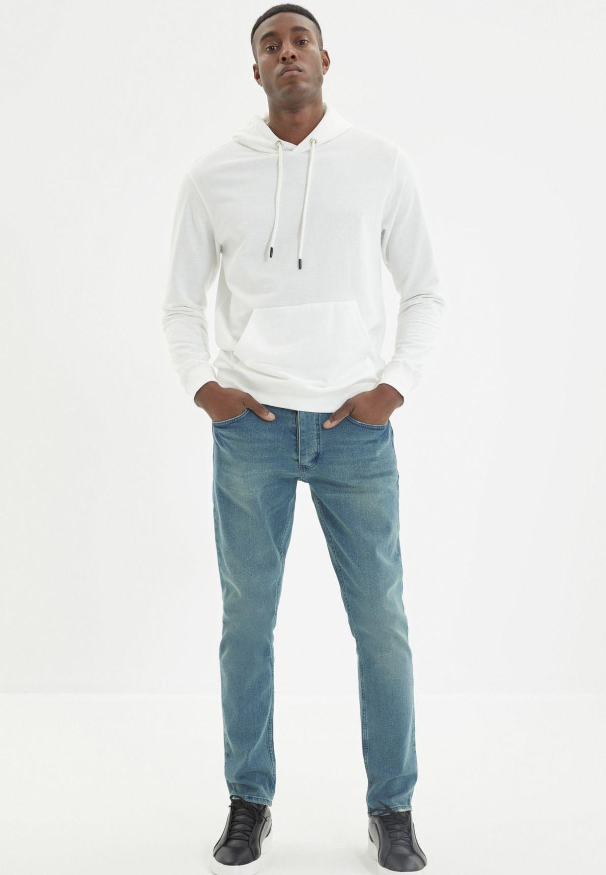 جينز سليم فت فاتح