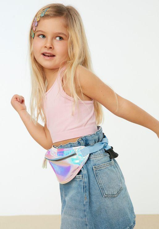 Kids Essential Vest