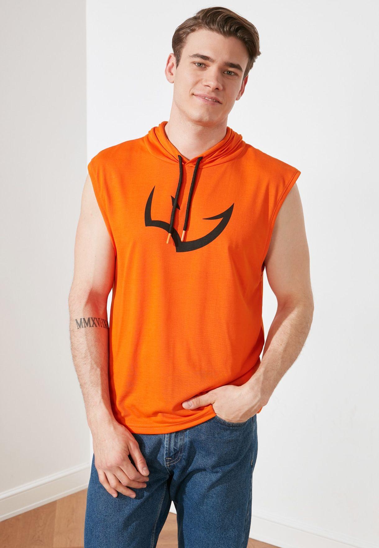 Athlete Essential Vest