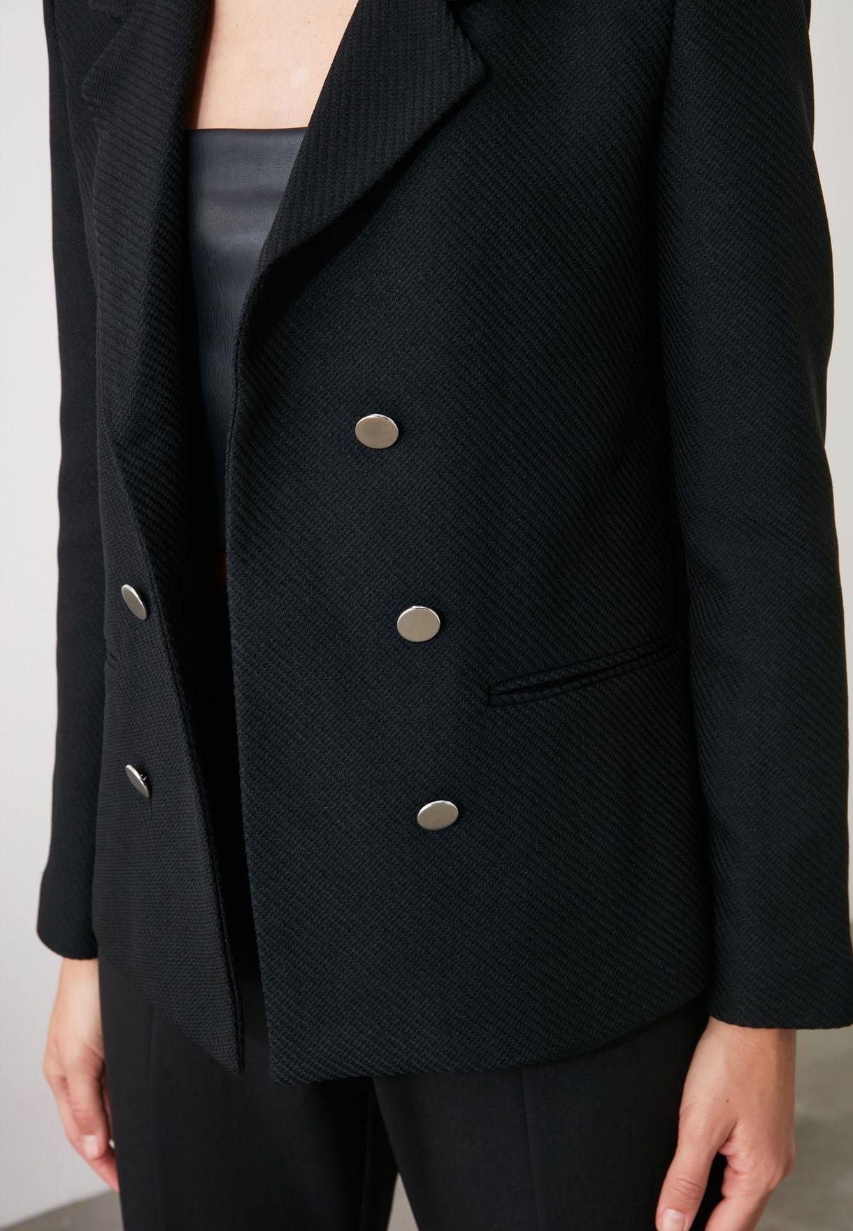 Tailoring Blazer